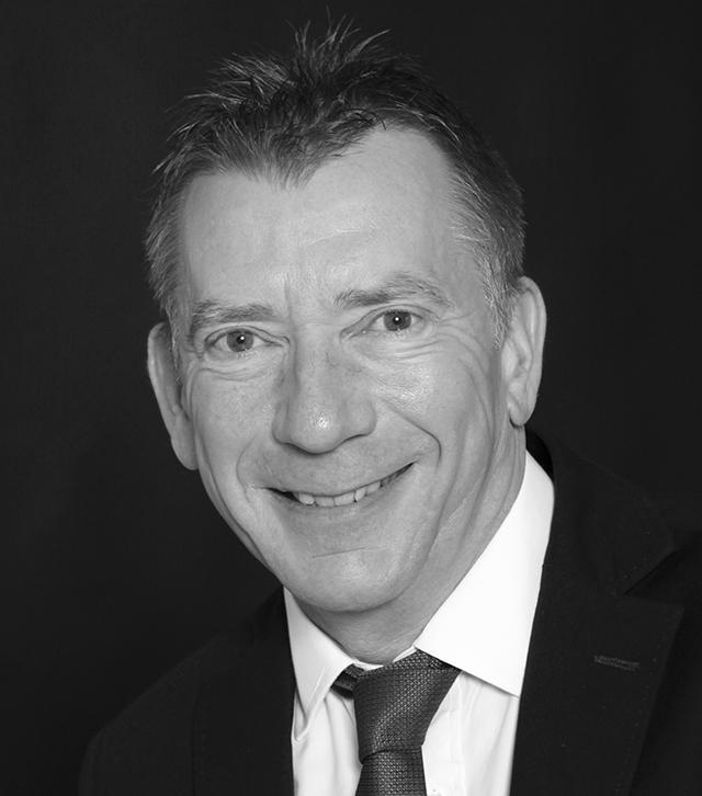 Clive Simpson